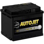 Автомобильный аккумулятор Autojet 55 L 55 А, ч