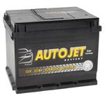 Автомобильный аккумулятор Autojet 55 R 55 А/ч
