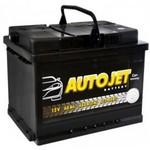 Автомобильный аккумулятор Autojet 60 L (60 А/ч)