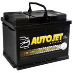 Автомобильный аккумулятор Autojet 60 R 60 А/ч