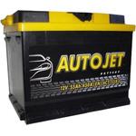 Автомобильный аккумулятор Autojet 95 R 95 А/ч