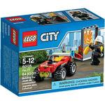 Конструктор LEGO 60105 Fire ATV