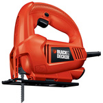Электролобзик Black & Decker KS500KAX