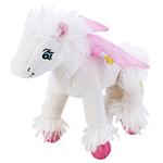 Мягкая игрушка Лошадка-пегас ПГС01