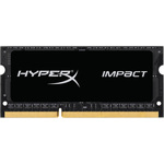 Оперативная память Kingston HyperX Impact 4GB DDR3 SO-DIMM PC3-14900 [HX318LS11IB/4]