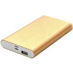 Портативное зарядное устройство Yoobao PL10 Gold