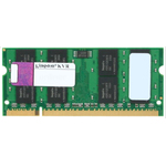 Оперативная память Kingston 2048MB DDR II SO-DIMM PC-5300 677Mhz (KVR667D2S5/2G)