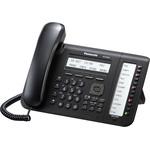 IP-Телефон Panasonic KX-NT553RU-B