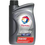 Моторное масло Total Quartz Ineo HKS D 5W-30 1л