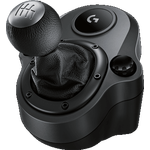 Рычаг КПП Logitech Driving Force Shifter