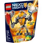 Конструктор LEGO Боевые доспехи Акселя 70365