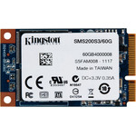 Жесткий диск SSD 60GB Kingston (SMS200S3/60G)