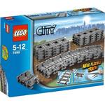 Конструктор LEGO 7499 Flexible Tracks Set