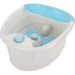 Гидромассажная ванночка для ног Supra FMS-102 White/Green