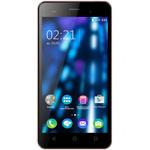 Смартфон BQ-Mobile Strike Rose Gold [BQS-5020]