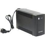 Источник бесперебойного питания CyberPower UT650EI 650VA