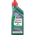 Трансмиссионное масло Castrol Manual EP 80W-90 1л