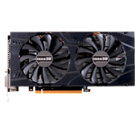 Видеокарта Inno3D GeForce GTX 1060 Twin X2 3GB GDDR5 [N106F-2SDN-L5GS]