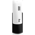 8GB USB Drive GOODRAM UCO2 Black/White (UCO2-0080KWR11)