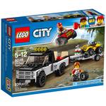 Конструктор LEGO Гоночная команда 60148