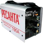Сварочный аппарат Ресанта САИ-190