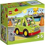 Конструктор LEGO 10589 Rally Car