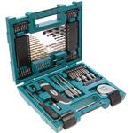 Набор инструментов Makita D-33691 71 предмет