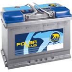 Автомобильный аккумулятор Baren Polar Plus 554 150 052 (54 А/ч)