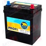 Автомобильный аккумулятор Baren Profi 545 112 033 (45 А·ч)