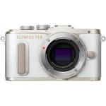 Фотоаппарат Olympus PEN E-PL8 Body White