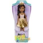 Принцесса в золотом платье Moxie Girlz 540144M