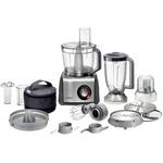 Кухонный комбайн Bosch MCM68861 Silver