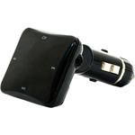 Автомобильный FM-модулятор Ritmix FMT-A730 Black
