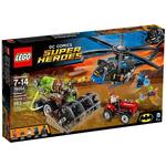 Конструктор LEGO Super Heroes 76054 Бэтмен: Жатва страха