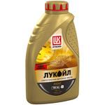 Моторное масло Лукойл Люкс cинтетическое API SL/CF 5W-30 1л