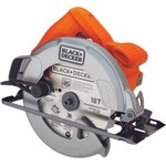 Циркулярная пила Black & Decker CS1004-RU