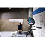 Лазерный нивелир Bosch GLL 2-80 P Professional (0601063204)