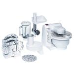 Кухонный комбайн Bosch MUM4657 White