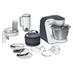 Кухонный комбайн Bosch MUM52120 Black