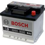 Автомобильный аккумулятор Bosch 0092S30010 (41 А·ч)