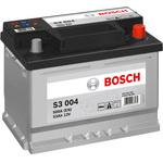 Автомобильный аккумулятор Bosch 0092S30041 (53 А/ч)