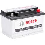 Автомобильный аккумулятор Bosch S3 007 570 144 064 70 А/ч