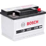 Автомобильный аккумулятор Bosch 0092S30080 (70 А/ч)