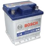 Автомобильный аккумулятор Bosch 0092S40001 (42 А/ч)