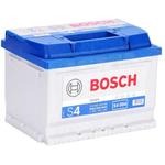 Автомобильный аккумулятор Bosch 0092S40040 (60 А/ч)