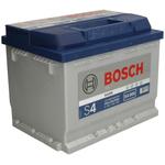 Автомобильный аккумулятор Bosch 0092S40050 (60 А/ч)