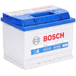 Автомобильный аккумулятор Bosch 0092S40060 (60 А/ч)