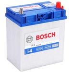 Автомобильный аккумулятор Bosch 0092S40180 (40 А/ч)