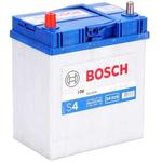Автомобильный аккумулятор Bosch 0092S40190 (40 А/ч)