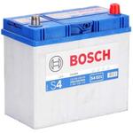 Автомобильный аккумулятор Bosch 0092S40210 (45 А, ч)